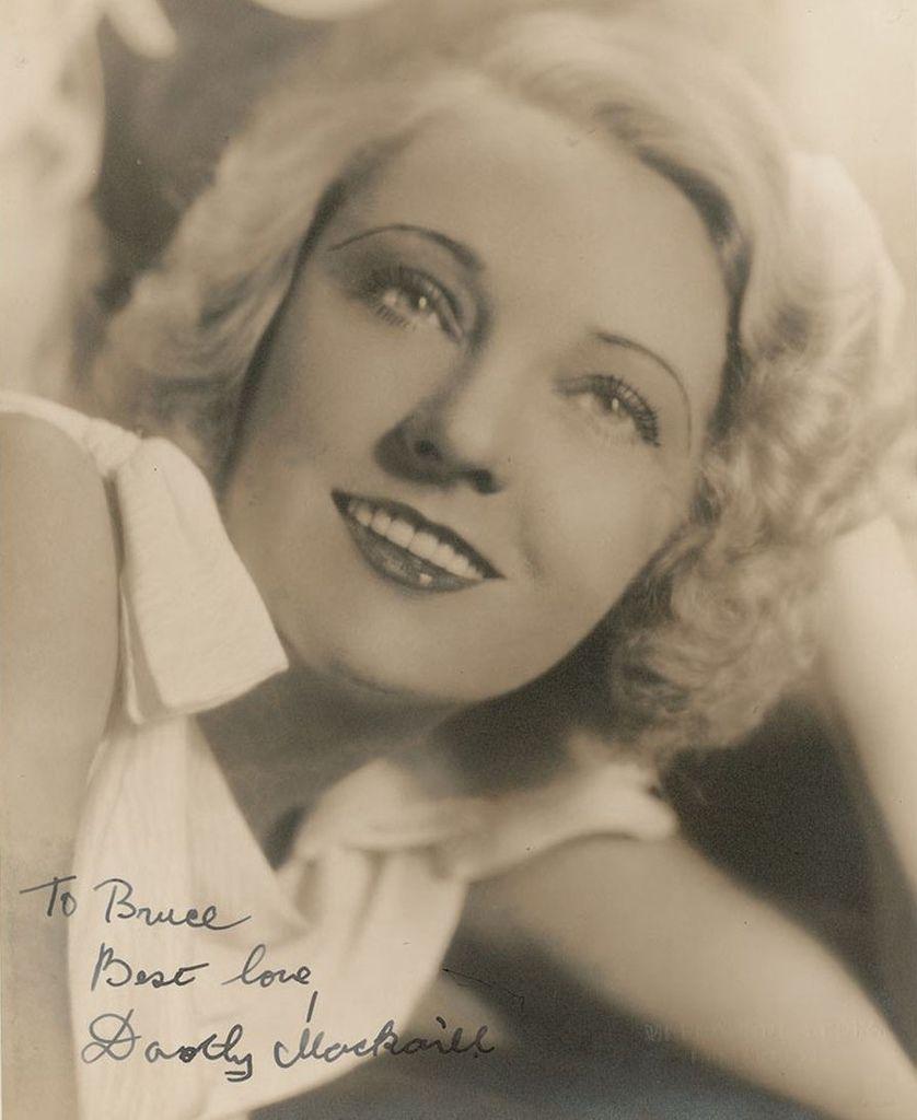 480 Dorothy Mackaill 多蘿西.麥凱爾 (1903年-1990年 英裔美國演員)06