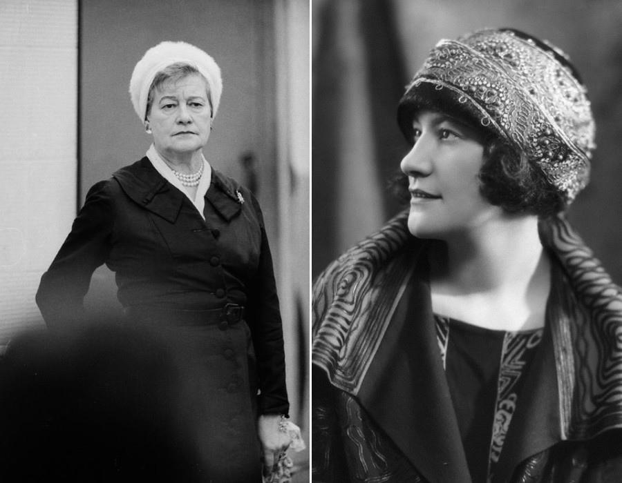 481 Odette Myrtil 奧黛特.米蒂爾 (1898年-1978年 法裔美國女演員、歌手、小提琴家)03