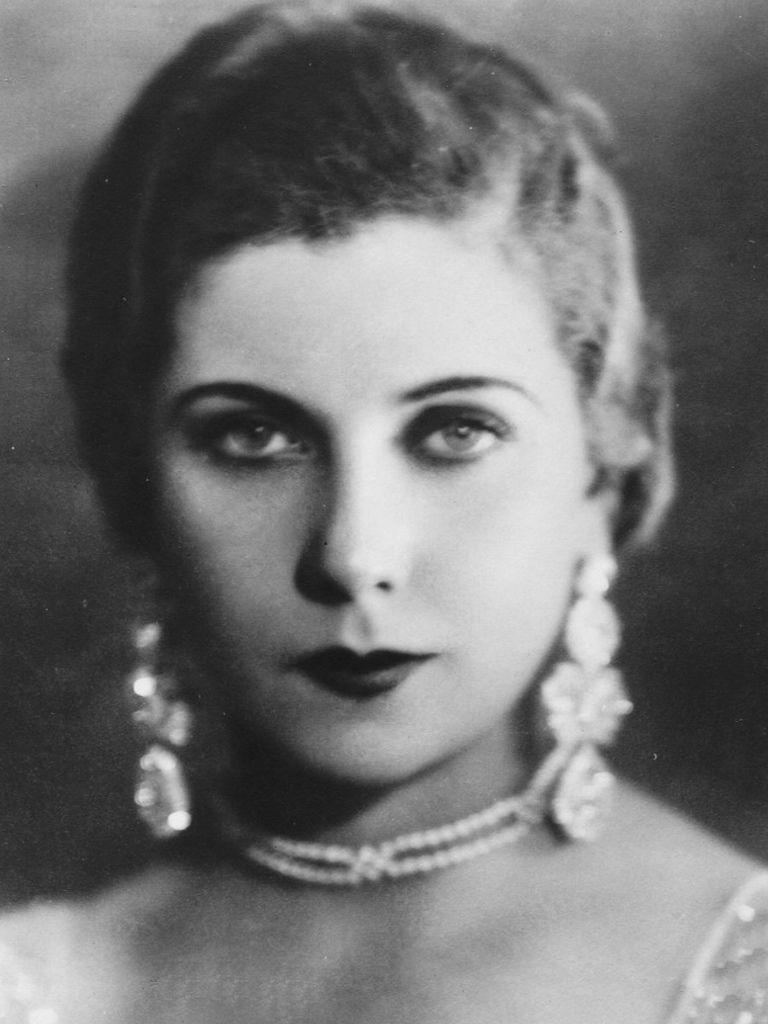 482 Lilyan Tashman 麗蓮.泰什曼 (1896年-1934年 猶太裔美國演員)03