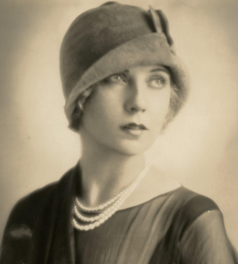 482 Lilyan Tashman 麗蓮.泰什曼 (1896年-1934年 猶太裔美國演員)02