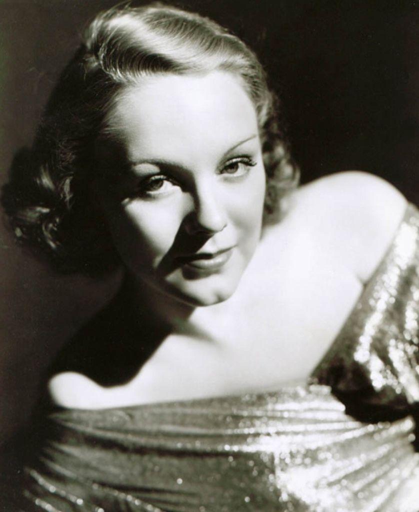 483 Claire Dodd 克萊爾.多德 (1911年-1973年 美國演員)03
