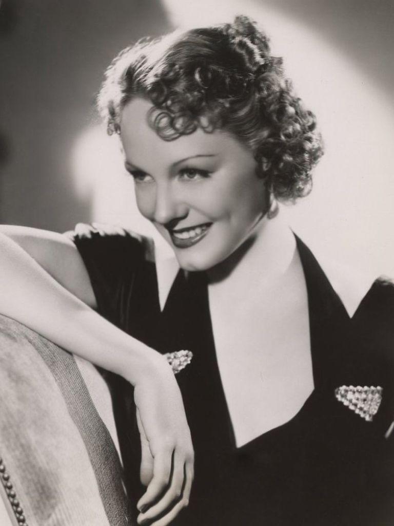 483 Claire Dodd 克萊爾.多德 (1911年-1973年 美國演員)04