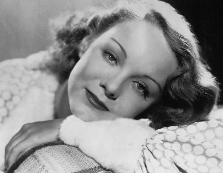 483 Claire Dodd 克萊爾.多德 (1911年-1973年 美國演員)02