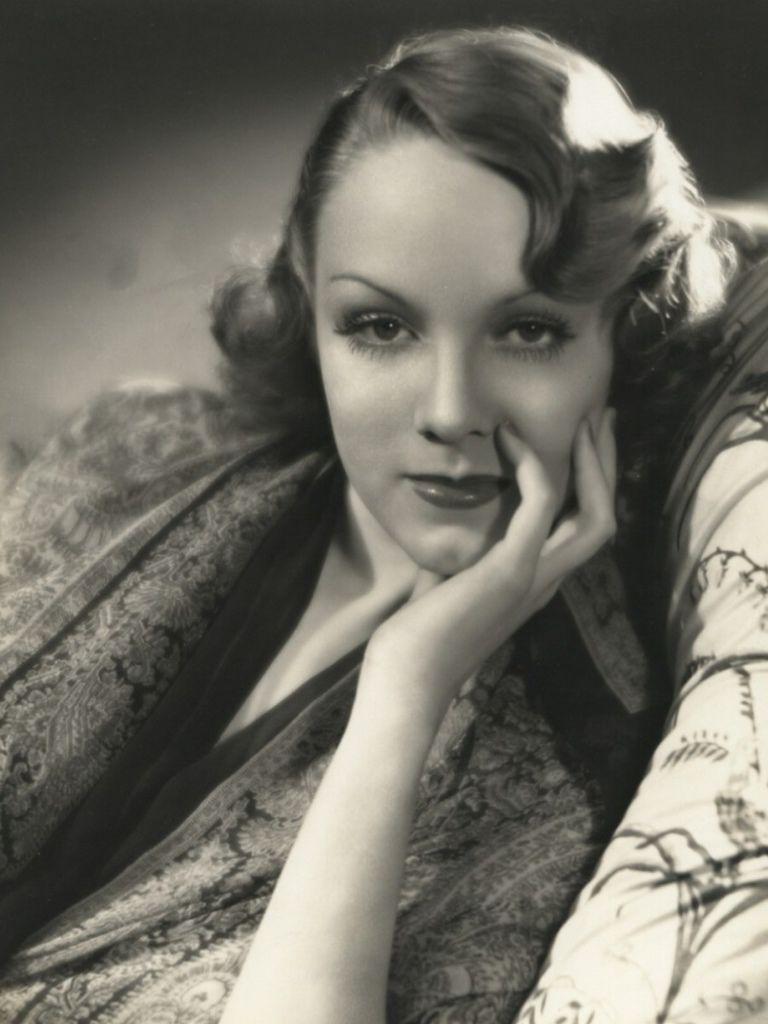 483 Claire Dodd 克萊爾.多德 (1911年-1973年 美國演員)01