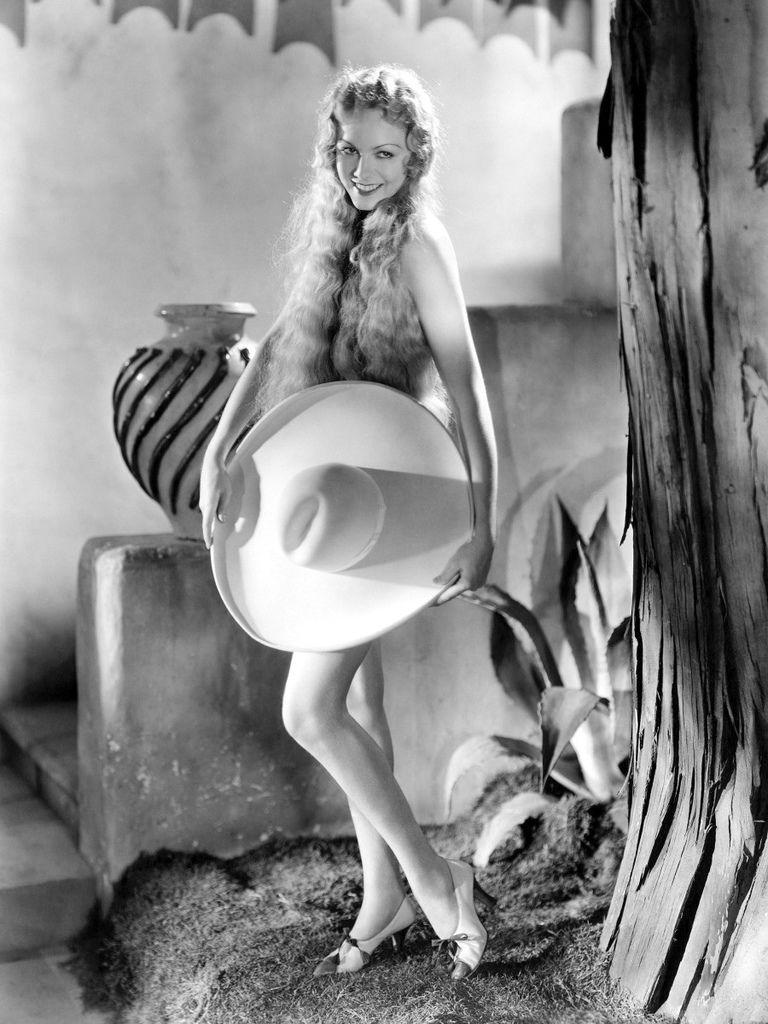 483 Claire Dodd 克萊爾.多德 (1911年-1973年 美國演員)07