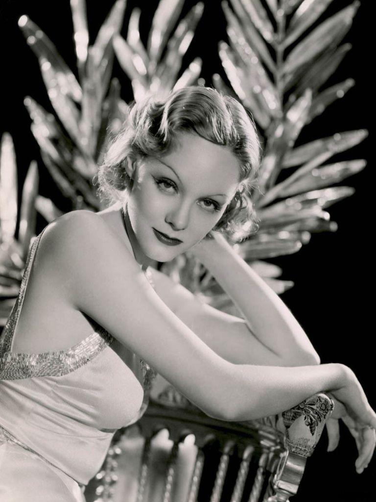 483 Claire Dodd 克萊爾.多德 (1911年-1973年 美國演員)05