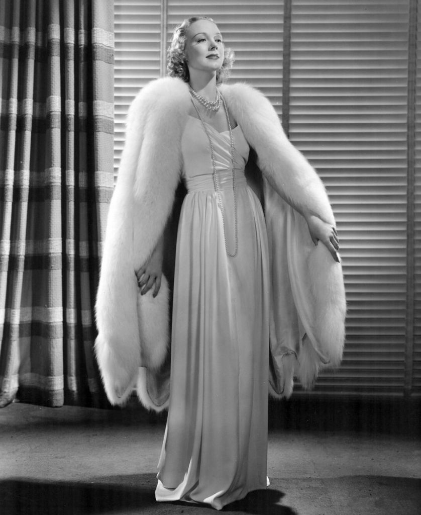 483 Claire Dodd 克萊爾.多德 (1911年-1973年 美國演員)06