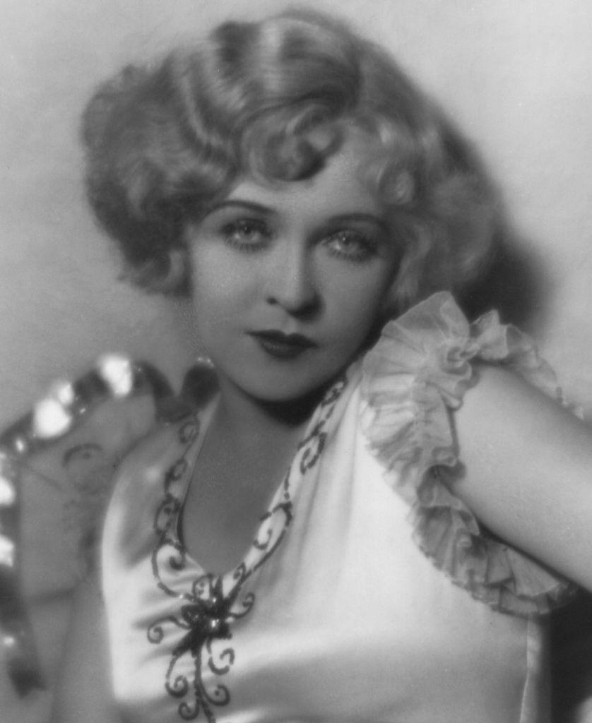 484 Phyllis Haver 菲利斯.哈弗 (1899年-1960年 美國演員)03