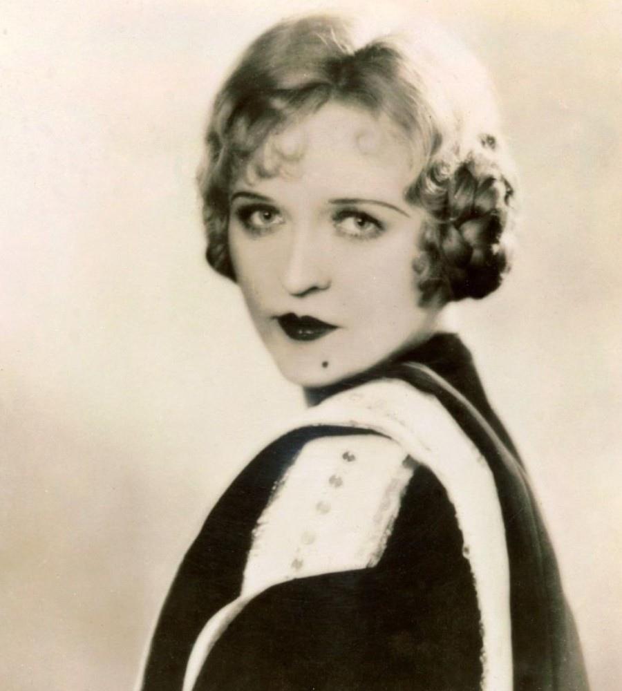 484 Phyllis Haver 菲利斯.哈弗 (1899年-1960年 美國演員)07