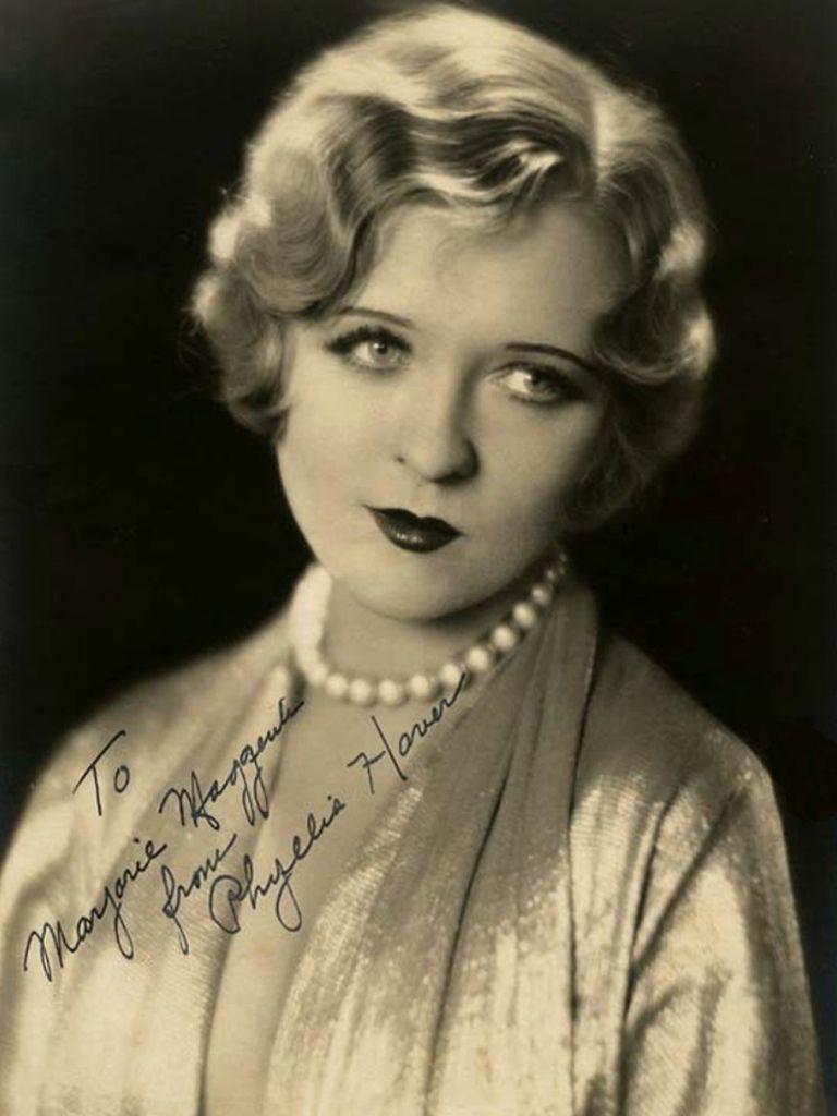484 Phyllis Haver 菲利斯.哈弗 (1899年-1960年 美國演員)02