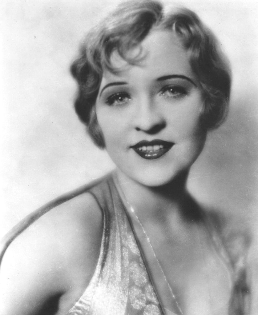 484 Phyllis Haver 菲利斯.哈弗 (1899年-1960年 美國演員)05
