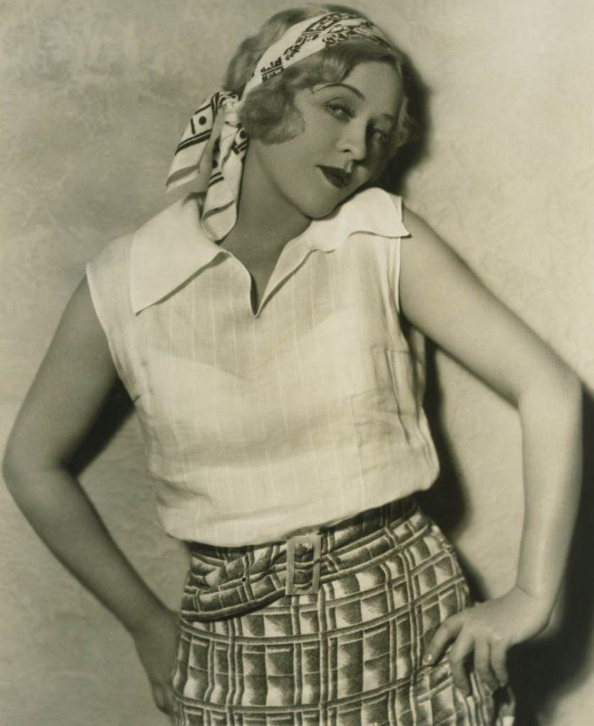 484 Phyllis Haver 菲利斯.哈弗 (1899年-1960年 美國演員)08