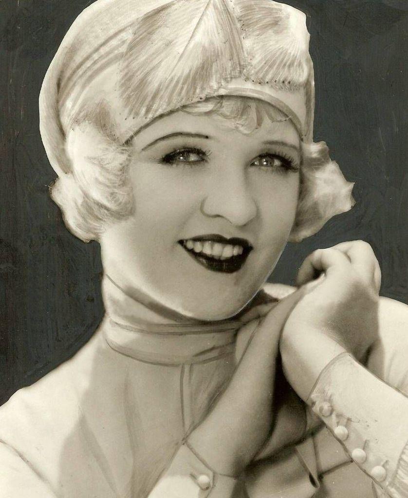 484 Phyllis Haver 菲利斯.哈弗 (1899年-1960年 美國演員)01