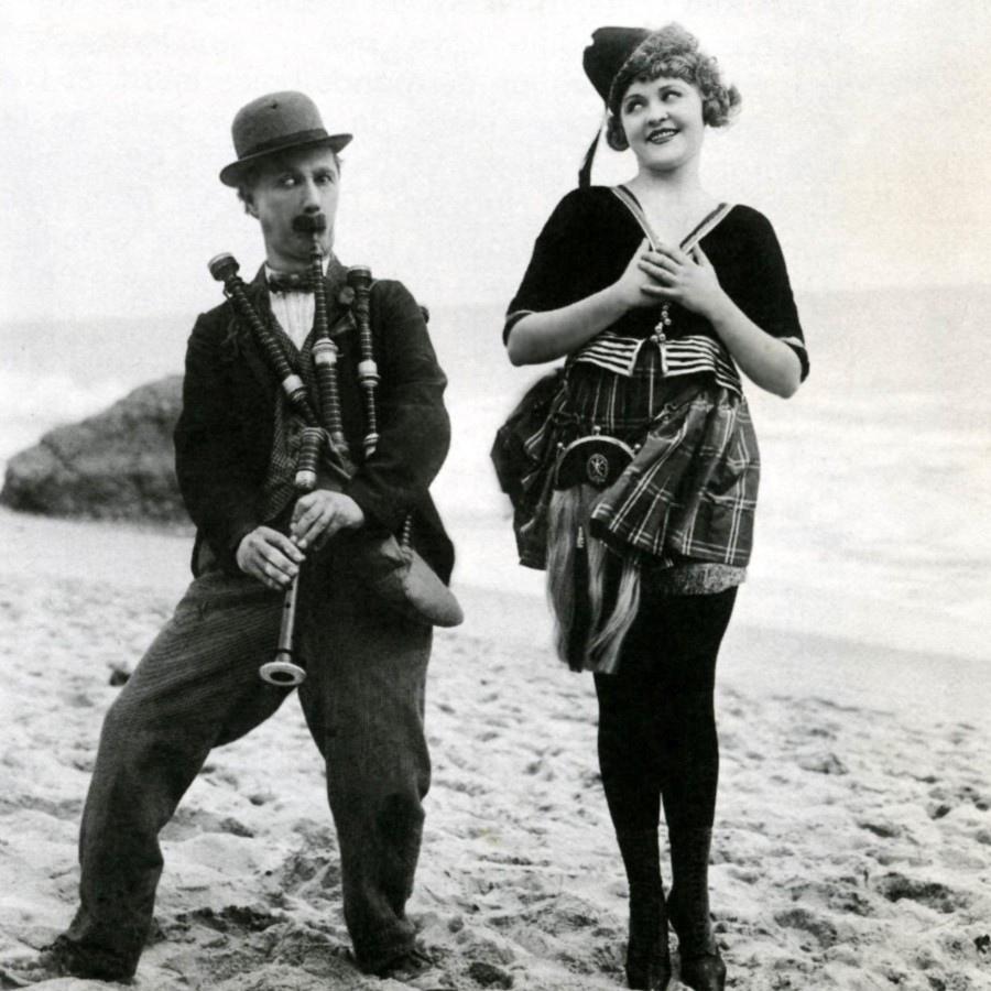 484 Phyllis Haver 菲利斯.哈弗 (1899年-1960年 美國演員)10