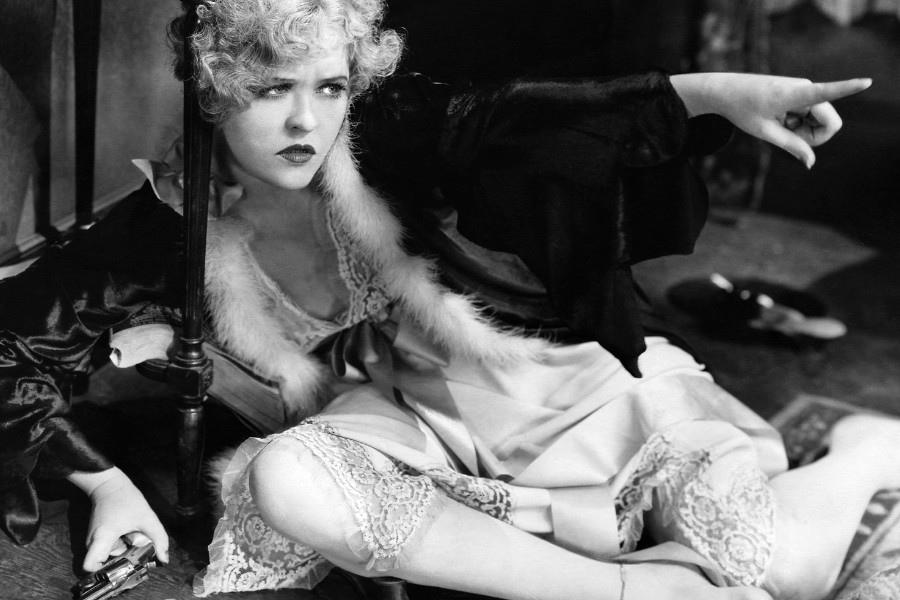 484 Phyllis Haver 菲利斯.哈弗 (1899年-1960年 美國演員)09