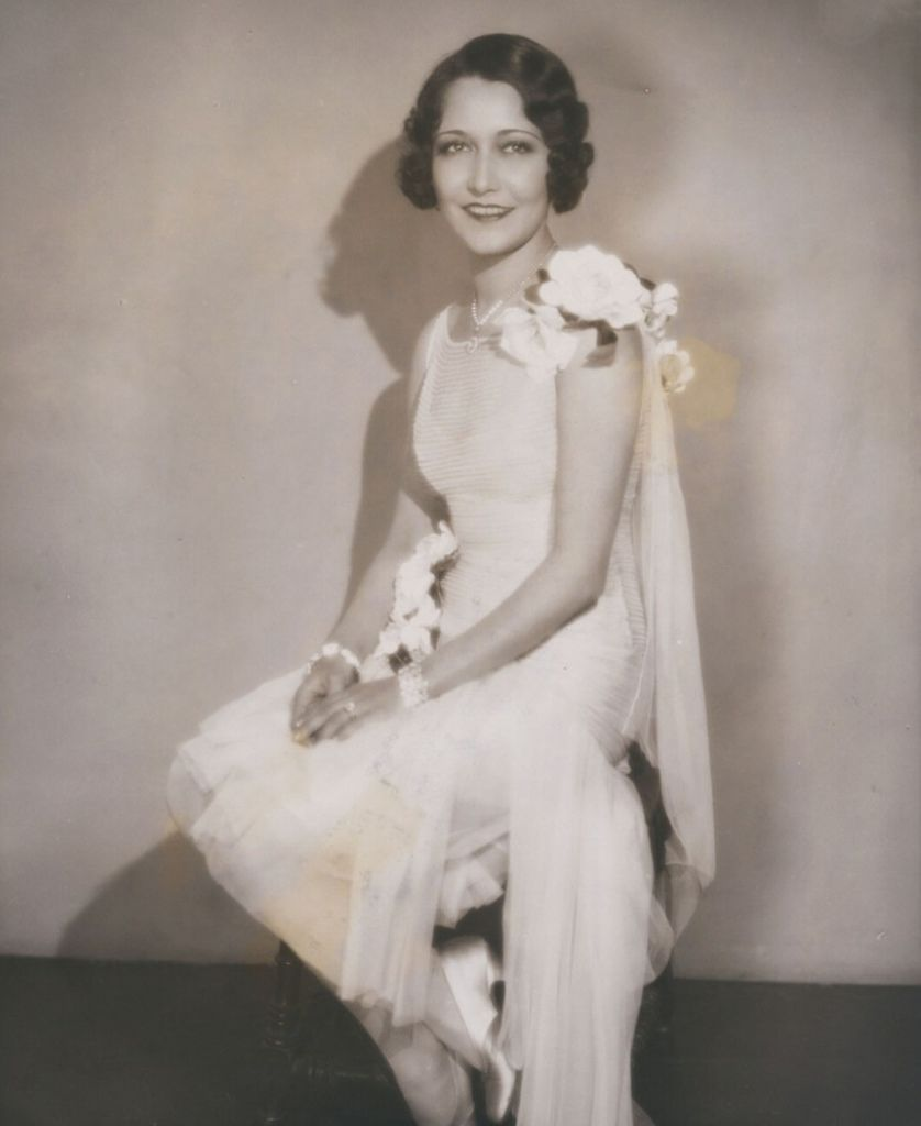 485 Dorothy Sebastian 多蘿西.塞巴斯蒂安 (1903年-1957年 美國電影、舞台劇演員)10