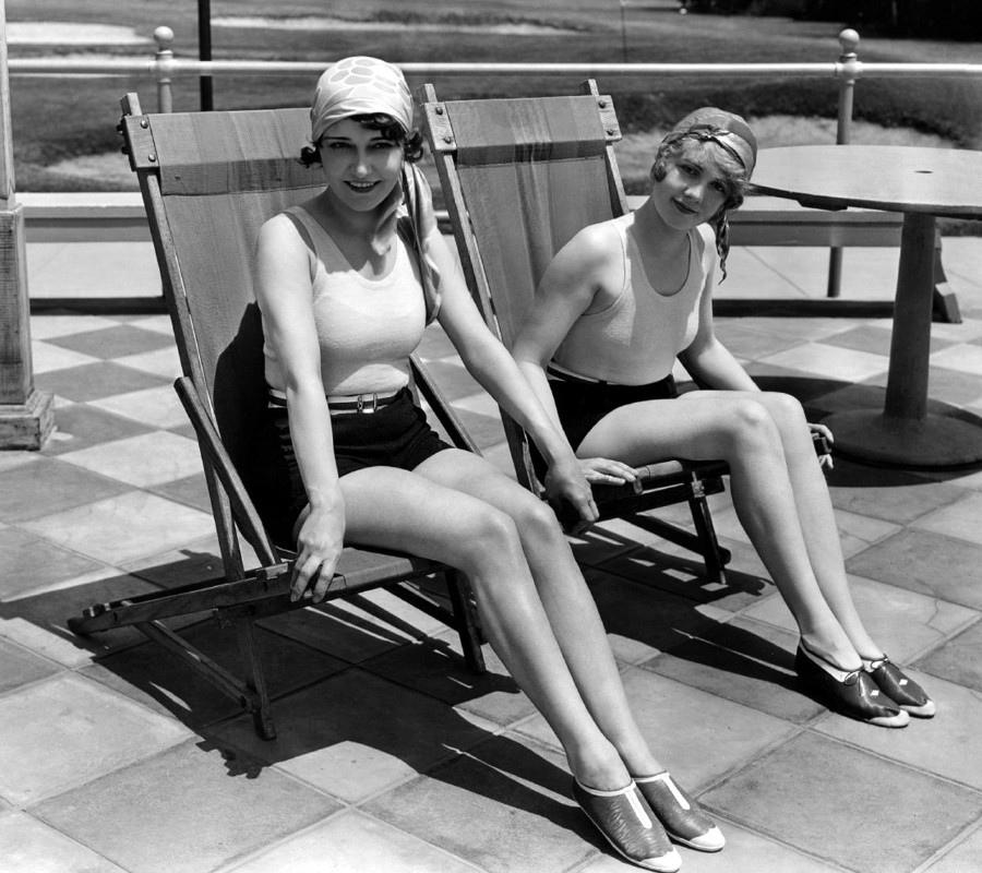 485 Dorothy Sebastian 多蘿西.塞巴斯蒂安 (1903年-1957年 美國電影、舞台劇演員)09