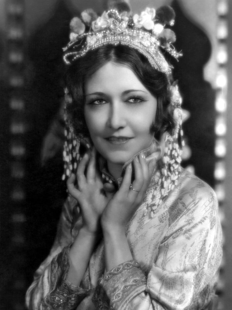 485 Dorothy Sebastian 多蘿西.塞巴斯蒂安 (1903年-1957年 美國電影、舞台劇演員)03