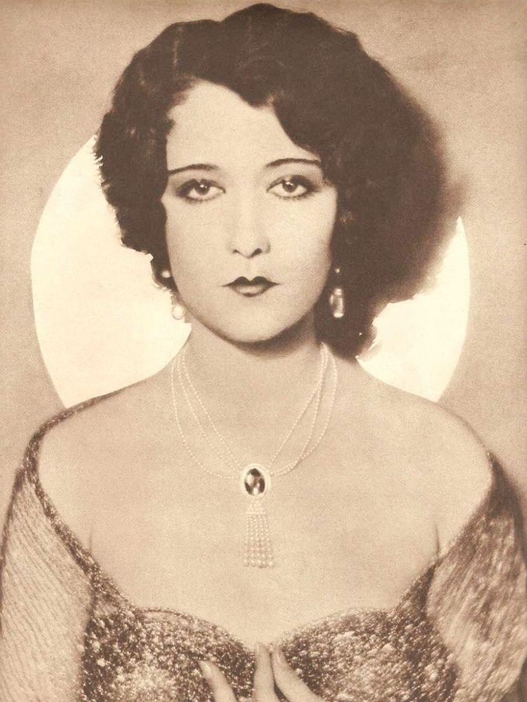 485 Dorothy Sebastian 多蘿西.塞巴斯蒂安 (1903年-1957年 美國電影、舞台劇演員)01
