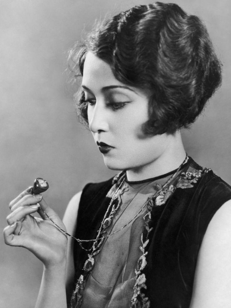 485 Dorothy Sebastian 多蘿西.塞巴斯蒂安 (1903年-1957年 美國電影、舞台劇演員)05