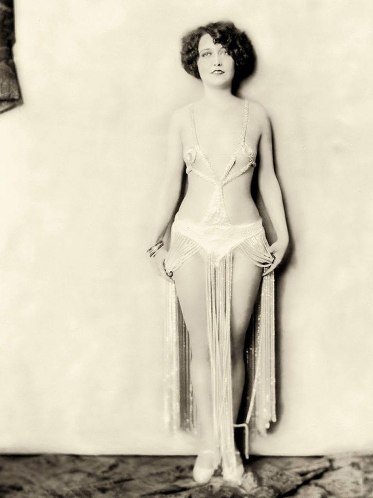 485 Dorothy Sebastian 多蘿西.塞巴斯蒂安 (1903年-1957年 美國電影、舞台劇演員)07