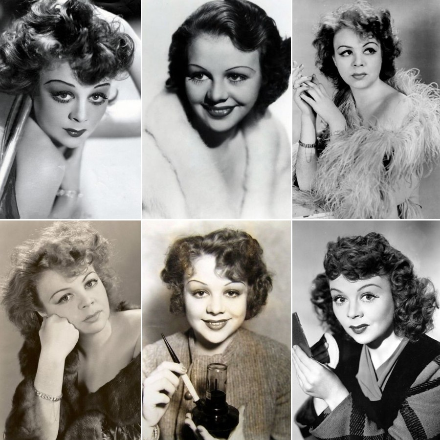 486 Iris Adrian 艾莉絲.阿德里安 (1912年-1994年 美國演員、舞蹈家)01