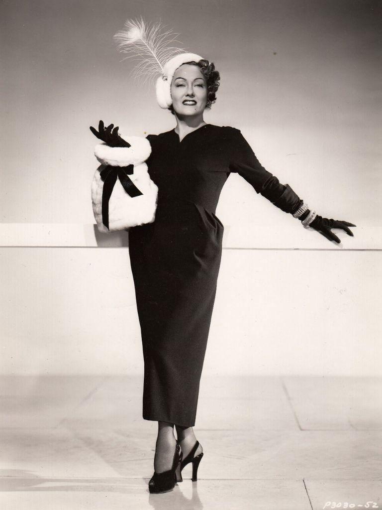 487 Peggy Hopkins Joyce 佩吉.霍普金斯.喬伊斯 (1893年-1957年 美國演員、歌手、模特、舞蹈家)03