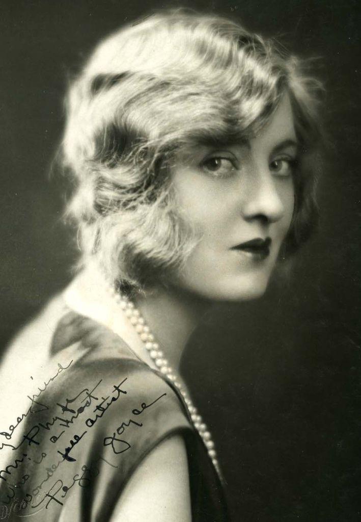 487 Peggy Hopkins Joyce 佩吉.霍普金斯.喬伊斯 (1893年-1957年 美國演員、歌手、模特、舞蹈家)01