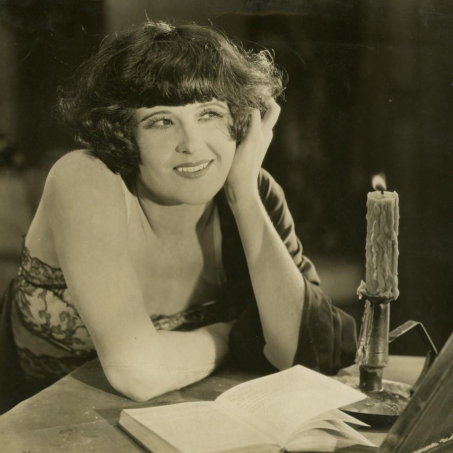488 Margaret Livingston 瑪格麗特.利文斯頓 (1895年-1984年 美國演員)05
