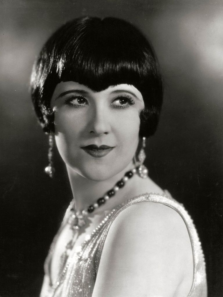 488 Margaret Livingston 瑪格麗特.利文斯頓 (1895年-1984年 美國演員)03