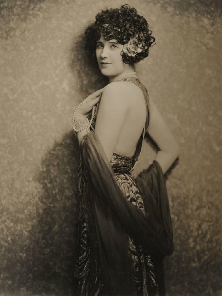 488 Margaret Livingston 瑪格麗特.利文斯頓 (1895年-1984年 美國演員)07