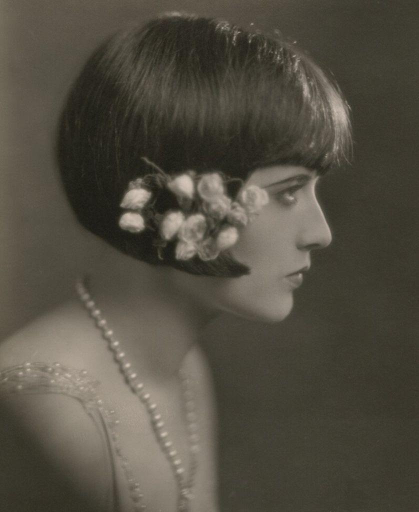 488 Margaret Livingston 瑪格麗特.利文斯頓 (1895年-1984年 美國演員)02