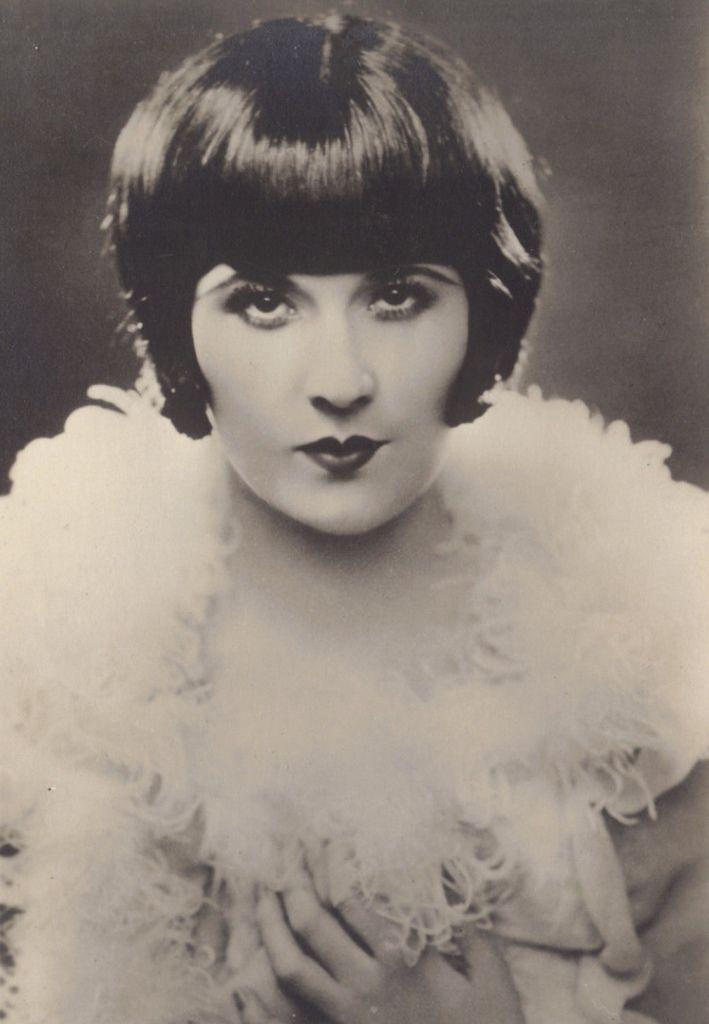 488 Margaret Livingston 瑪格麗特.利文斯頓 (1895年-1984年 美國演員)06