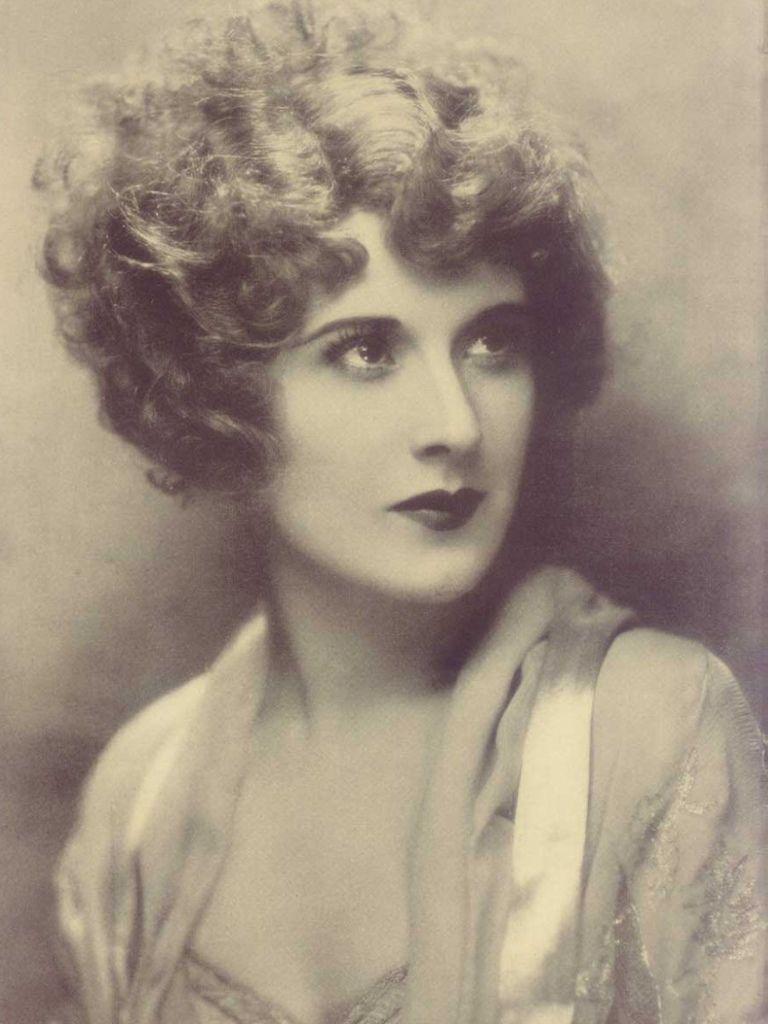 488 Margaret Livingston 瑪格麗特.利文斯頓 (1895年-1984年 美國演員)01