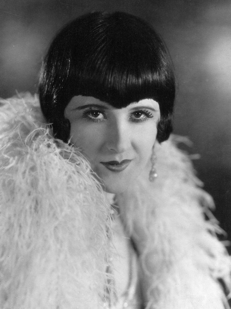 488 Margaret Livingston 瑪格麗特.利文斯頓 (1895年-1984年 美國演員)04