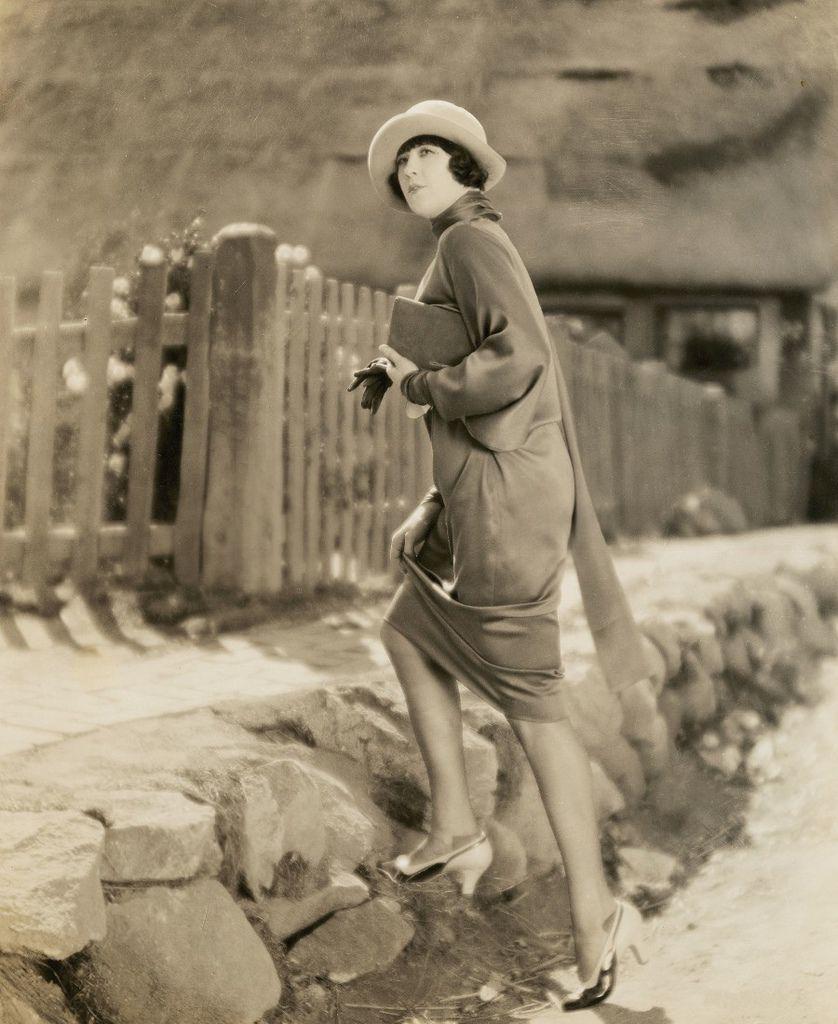 488 Margaret Livingston 瑪格麗特.利文斯頓 (1895年-1984年 美國演員)10