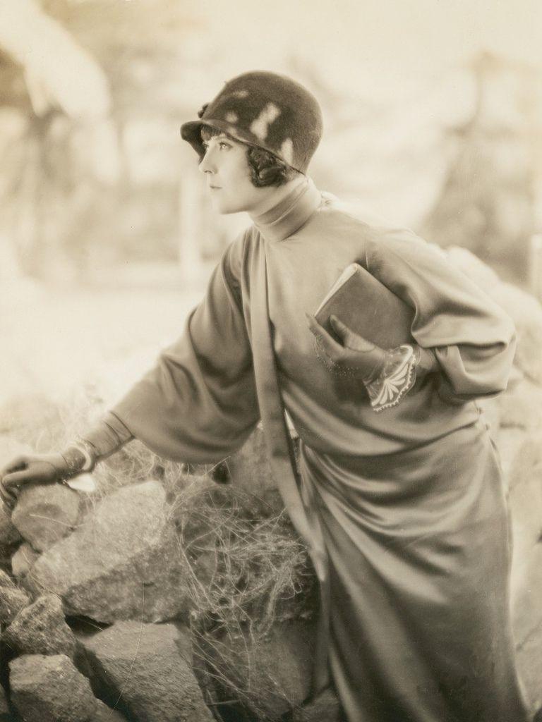 488 Margaret Livingston 瑪格麗特.利文斯頓 (1895年-1984年 美國演員)11