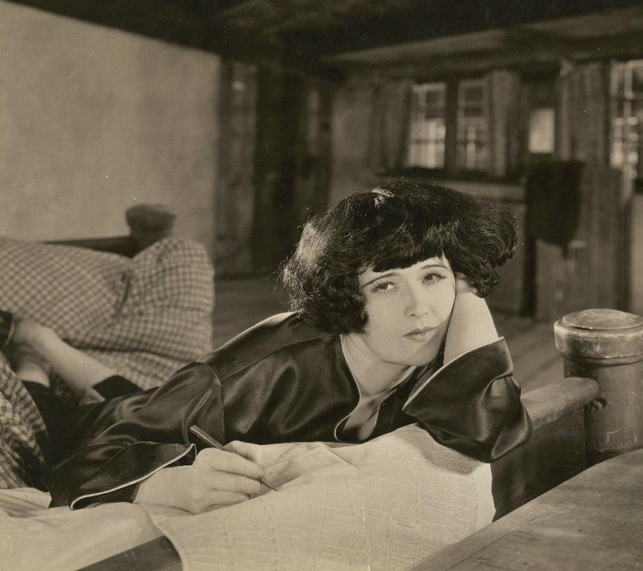 488 Margaret Livingston 瑪格麗特.利文斯頓 (1895年-1984年 美國演員)09