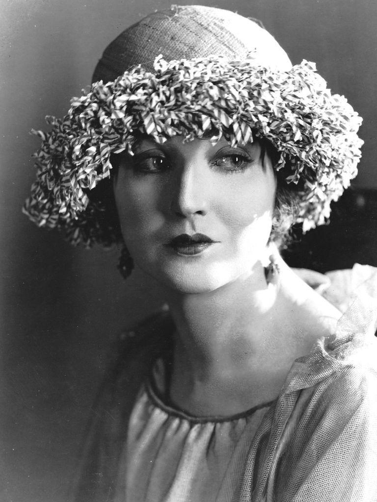 489 Agnes Ayres 艾格尼絲.艾爾斯 (1898年-1940年 美國演員)04
