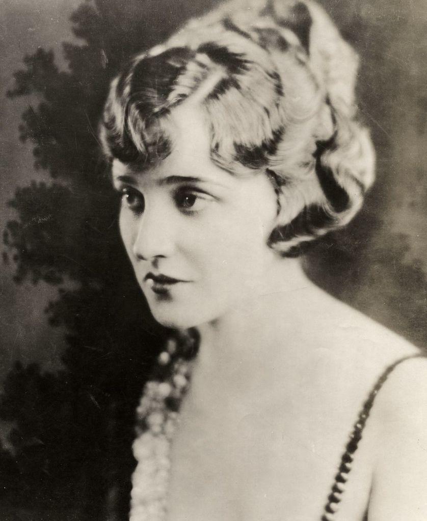 489 Agnes Ayres 艾格尼絲.艾爾斯 (1898年-1940年 美國演員)02