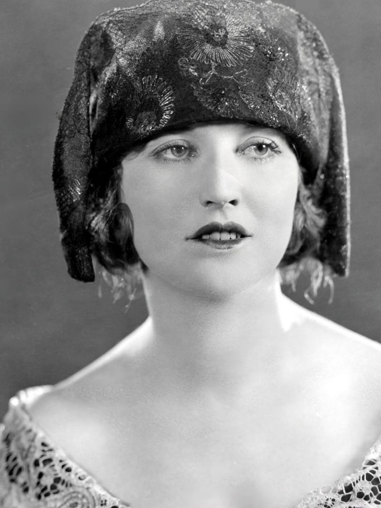 489 Agnes Ayres 艾格尼絲.艾爾斯 (1898年-1940年 美國演員)01