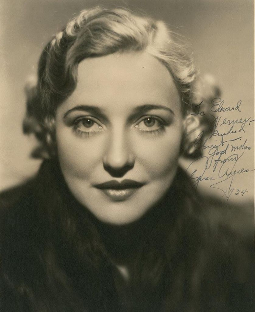 489 Agnes Ayres 艾格尼絲.艾爾斯 (1898年-1940年 美國演員)07