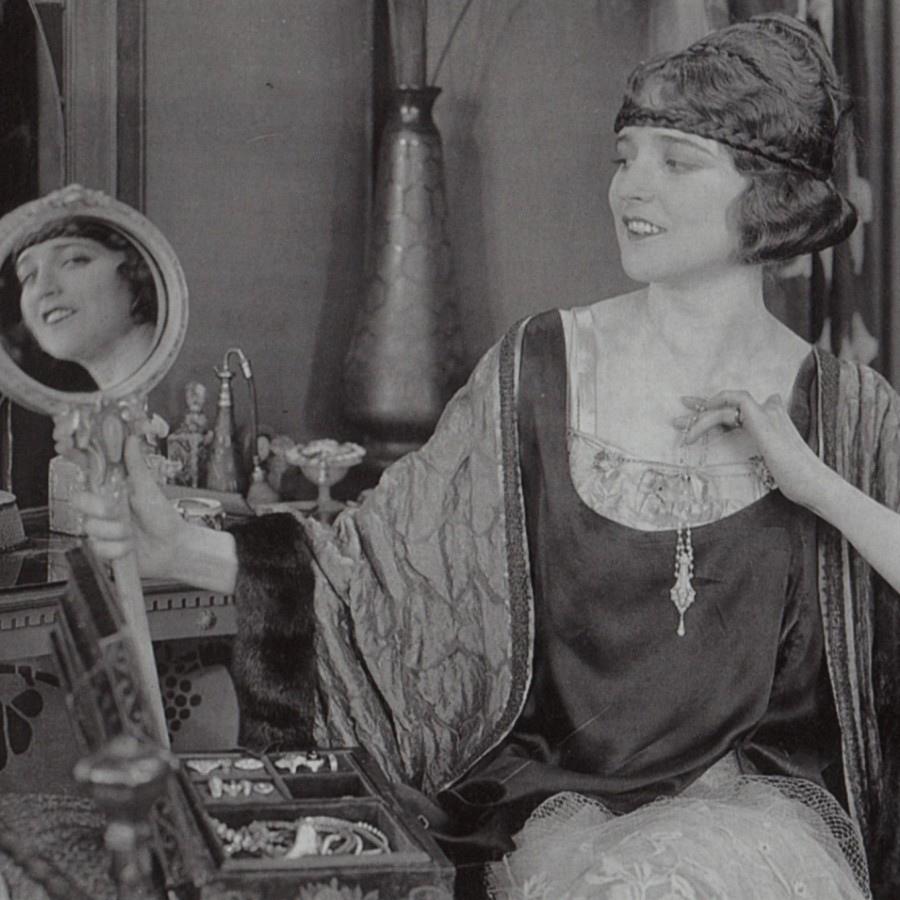 489 Agnes Ayres 艾格尼絲.艾爾斯 (1898年-1940年 美國演員)10