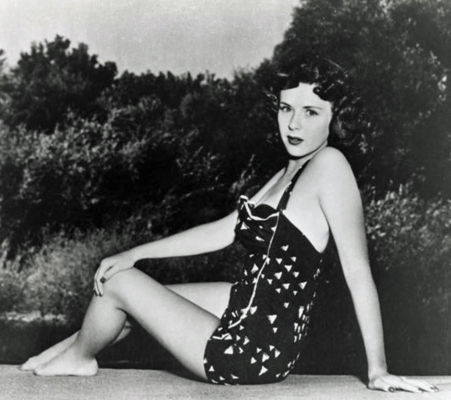 491 Mala Powers 瑪麗.鮑爾斯 (1931年-2007年 美國演員)04