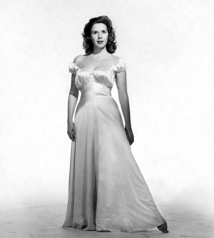 491 Mala Powers 瑪麗.鮑爾斯 (1931年-2007年 美國演員)08