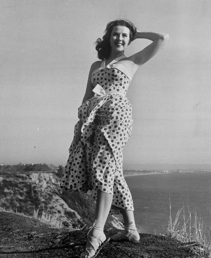 491 Mala Powers 瑪麗.鮑爾斯 (1931年-2007年 美國演員)06