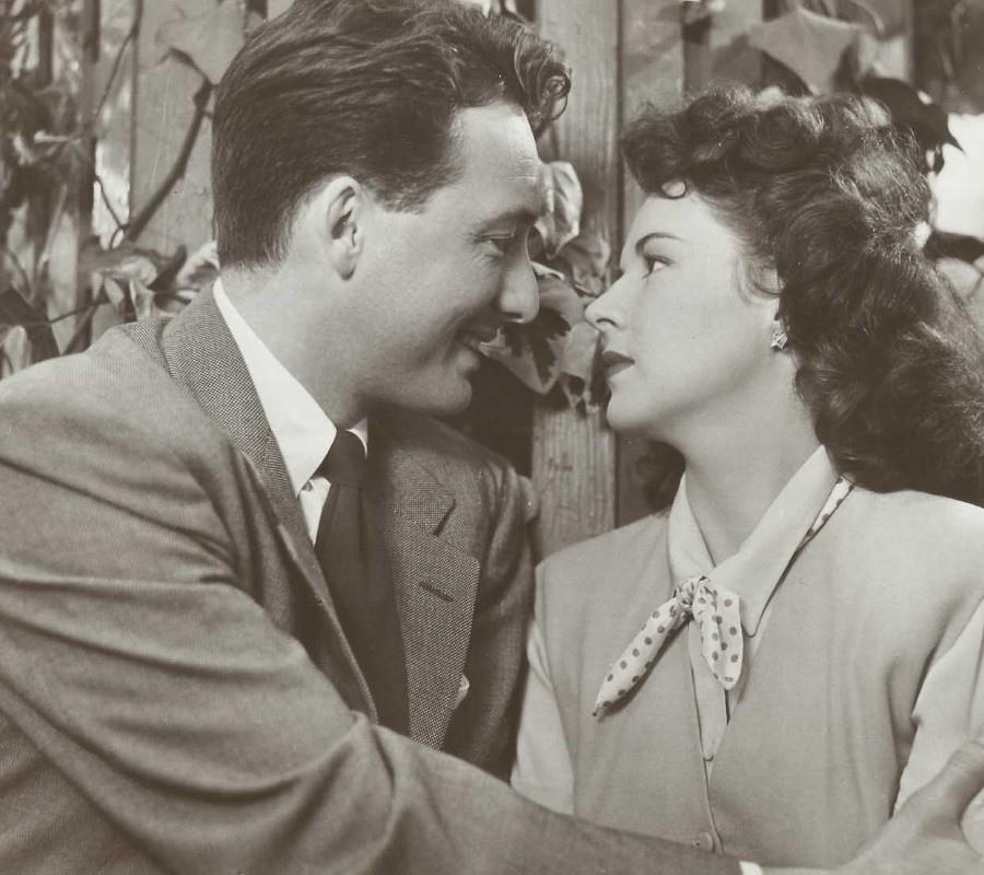 491 Mala Powers 瑪麗.鮑爾斯 (1931年-2007年 美國演員)11