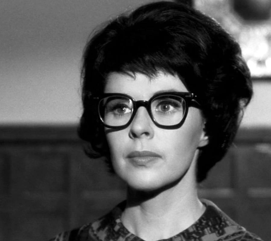 491 Mala Powers 瑪麗.鮑爾斯 (1931年-2007年 美國演員)02