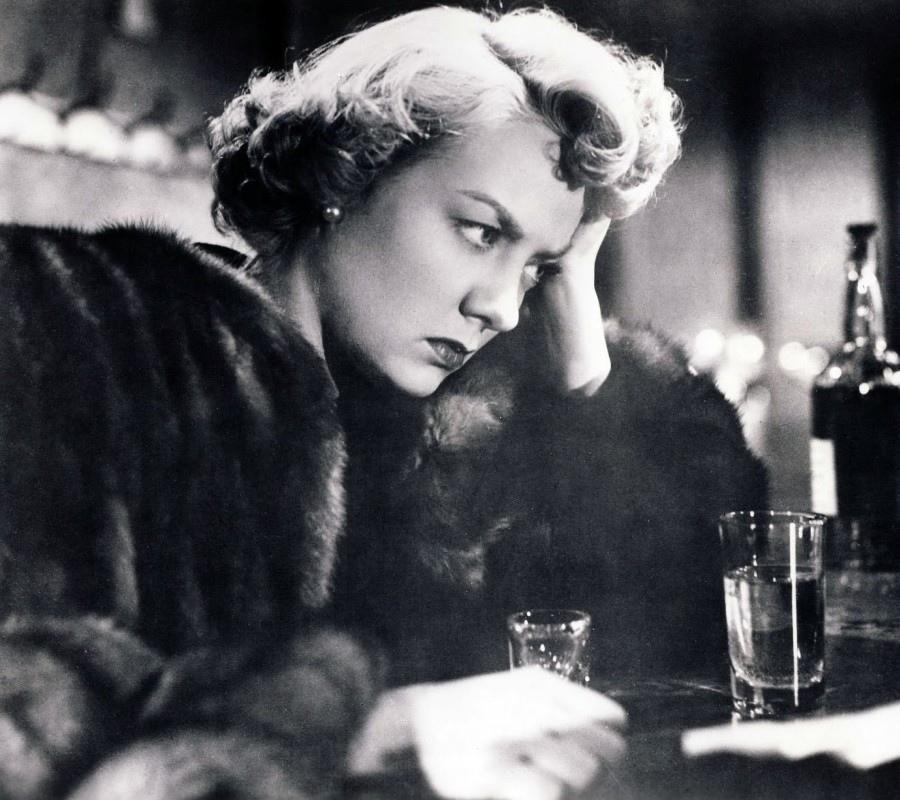 491 Mala Powers 瑪麗.鮑爾斯 (1931年-2007年 美國演員)03