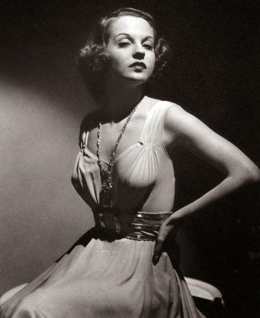 494 Betty Field 貝蒂.菲爾德 (1913年-1973年 美國電影、舞台劇演員)06